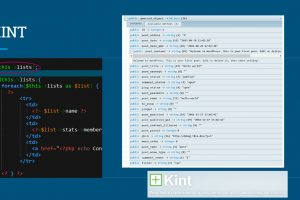 Kint - Screenshot PHP array debug